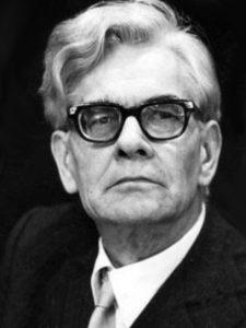 Wolfgang Abendroth