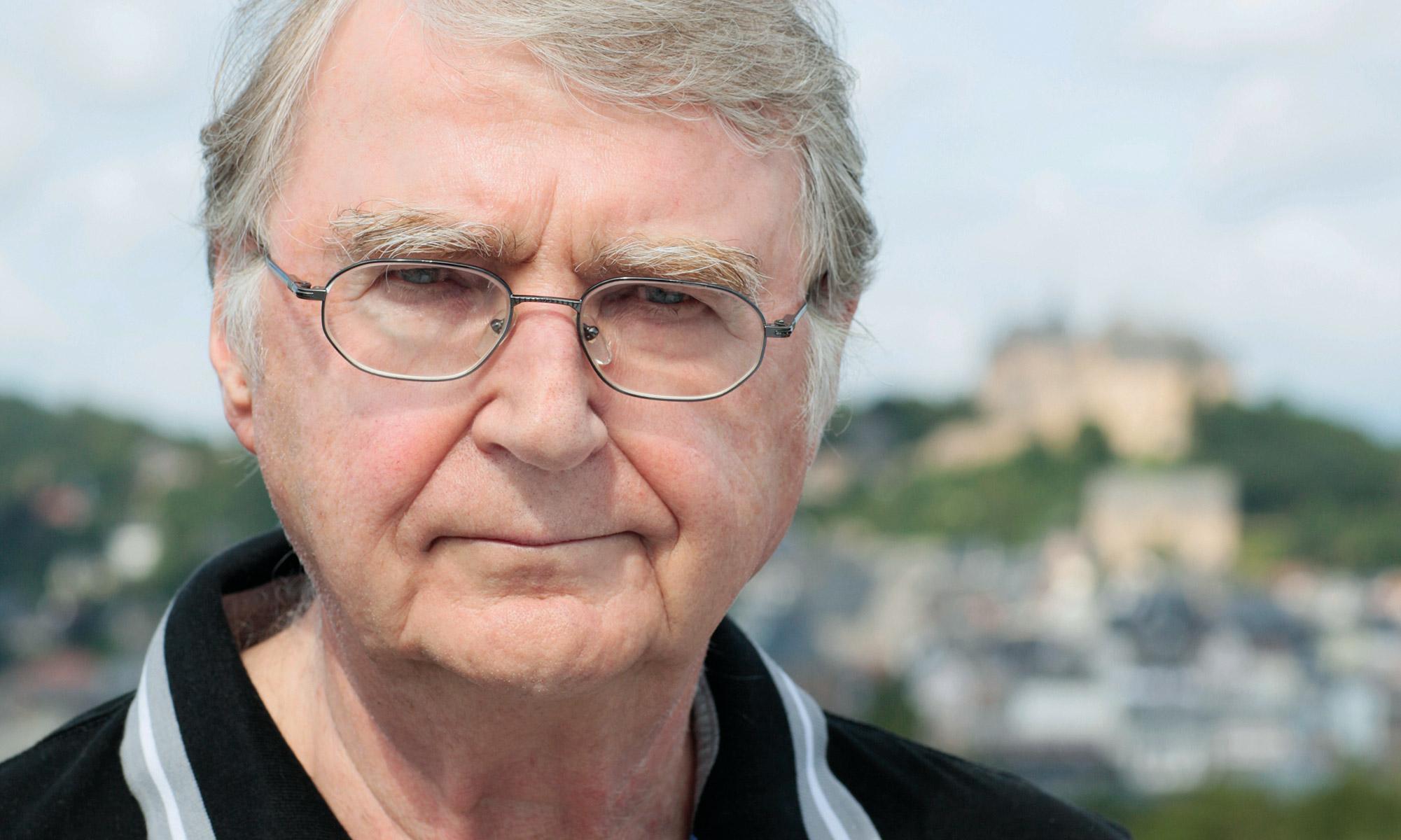 Prof. Dr. Frank Deppe