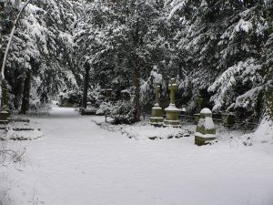 Frankfurter Hauptfriedhof