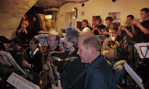 Gießener Jazz-Big-Band