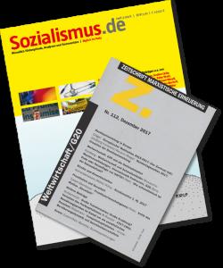 Sozialismus/Z