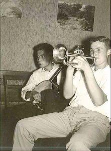 Trompete als Hobby
